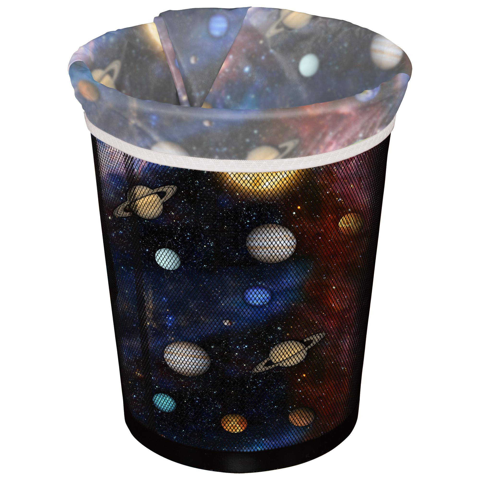 Planet Wise Reusable Trash Bag, Far Far Away
