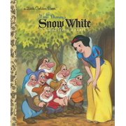 Snow White and the Seven Dwarfs (Disney Classic) (Random House) (Hardcover)