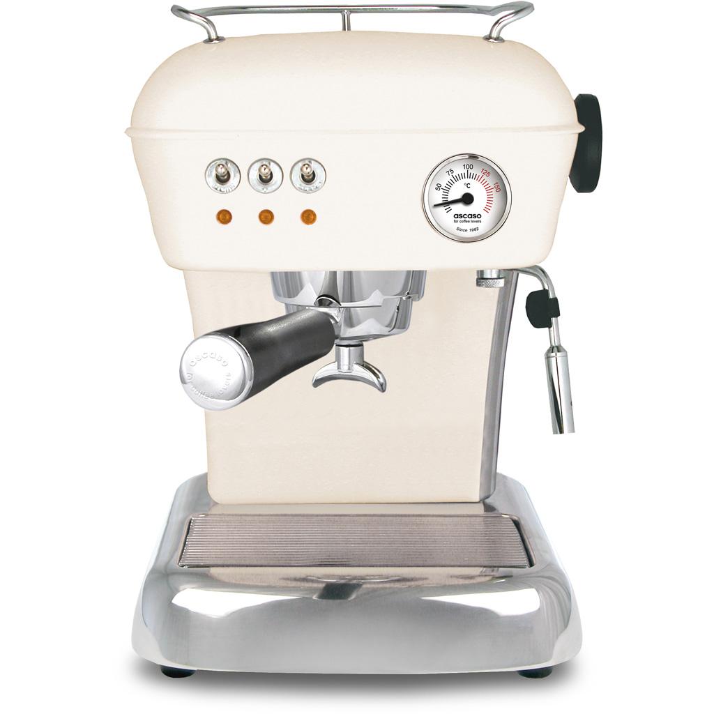 Ascaso DUTHVSC Dream UP v2.0 Sweet Cream Espresso Machine by Ascaso