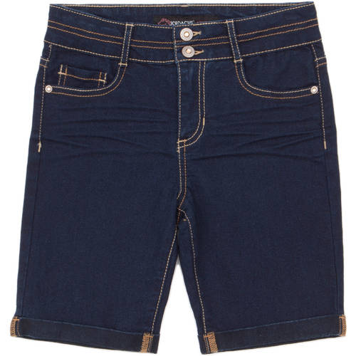Jordache Girls' Denim Bermuda Shorts