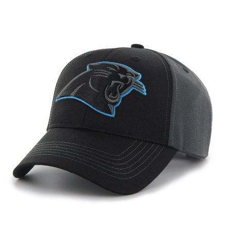 Carolina Panthers Gifts (NFL Carolina Panthers Mass Blackball Cap - Fan)