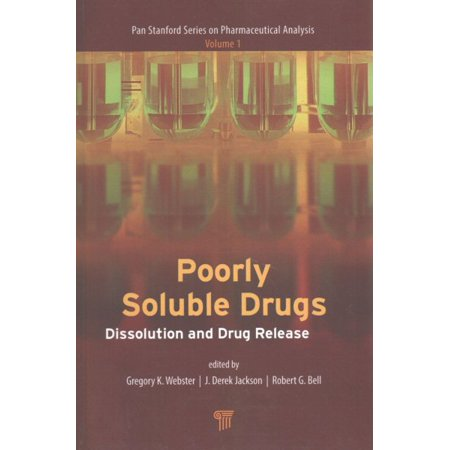 Poorly Soluble Drugs