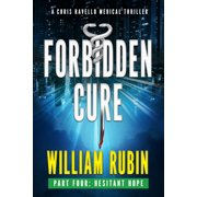 Forbidden Cure Part Four: Hesitant Hope - eBook