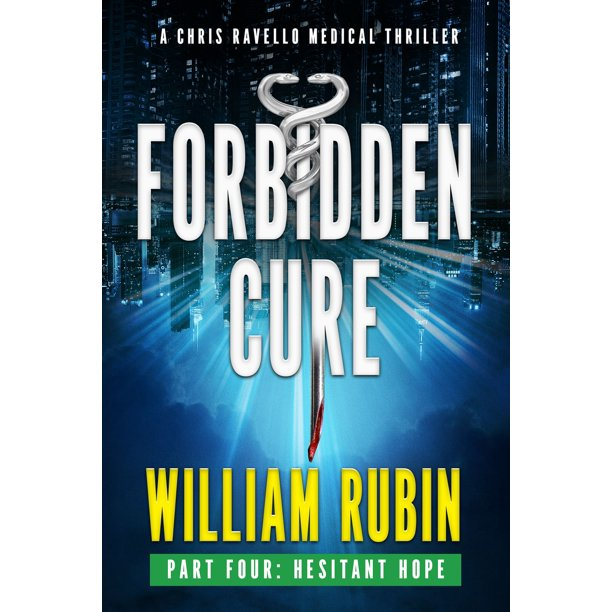 Forbidden Cure Part Four: Hesitant Hope - eBook