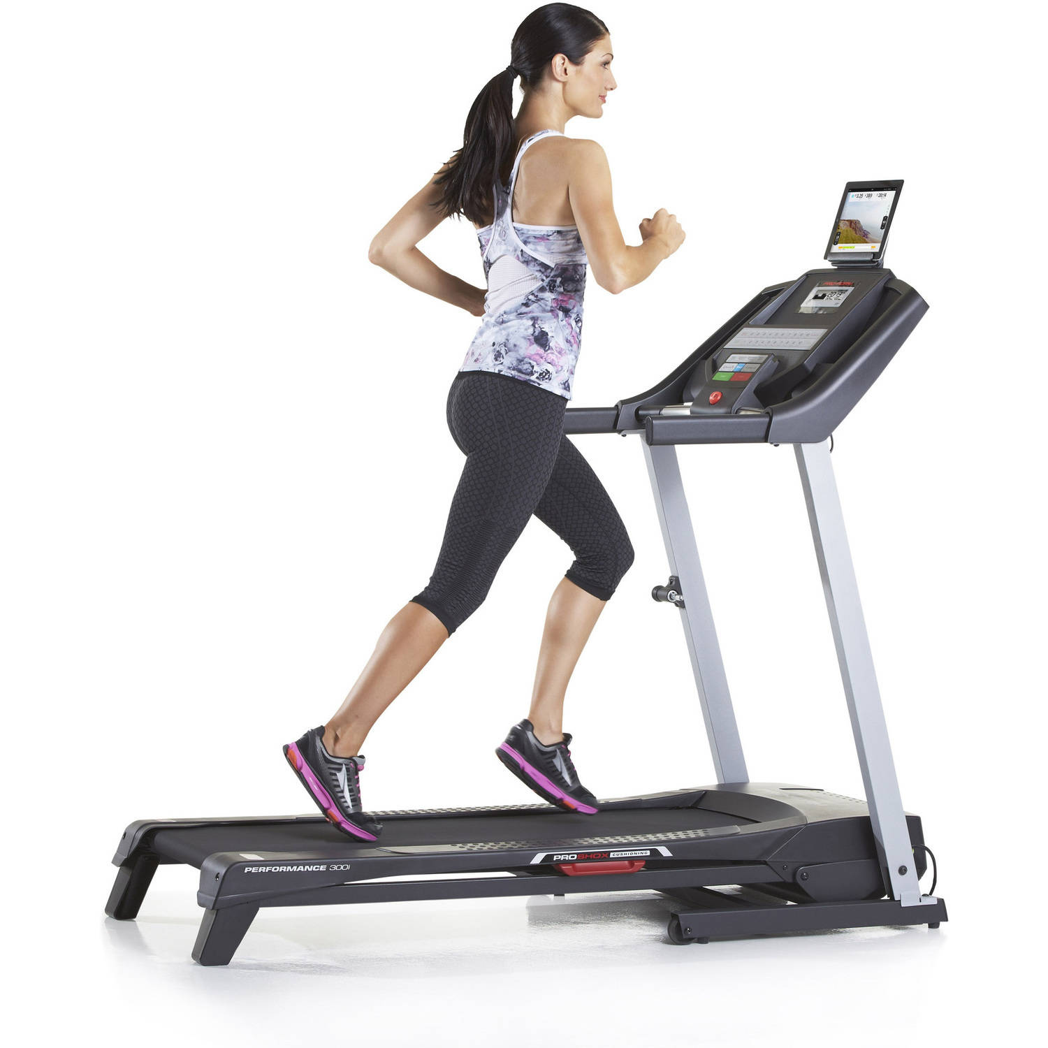 ProForm Performance 300i Treadmill, Powered by iFit