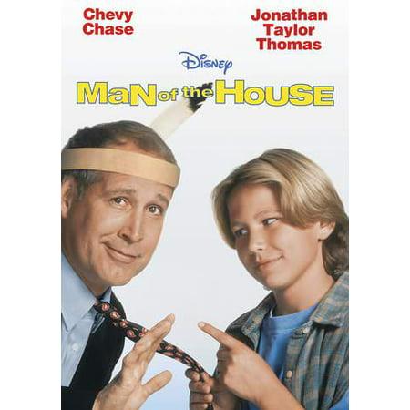 Man of the House (Vudu Digital Video on Demand)