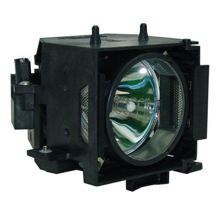 Lutema Platinum Bulb for Epson EMP-6100I Projector (Lamp with Housing) - image 4 of 5