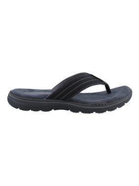 921db99cbc9 Black Mens Sandals - Walmart.com
