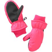 Healthex Baby Toddler Girl Ski/Snowboard Gloves