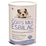 Goat`s Milk Esbilac Powder for Puppies
