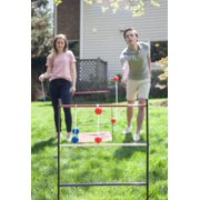 Marvelous Sport Squad 2 In 1 Cornhole Bean Bag And Ladder Toss Game For Indoor Outdoor Use Ncnpc Chair Design For Home Ncnpcorg
