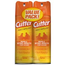 Insect Repellent: Cutter