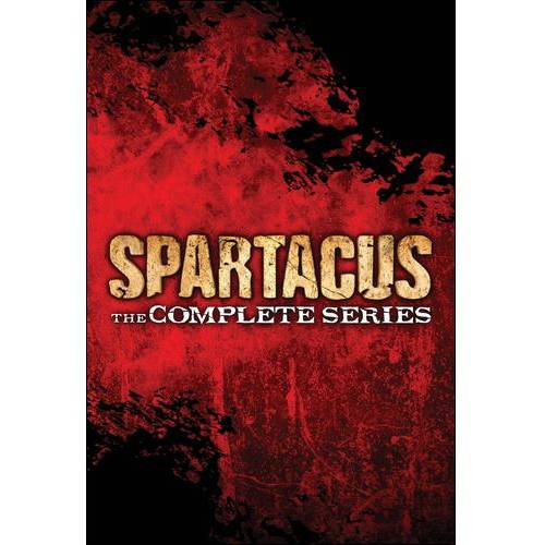Spartacus: The Complete Series (Widescreen)