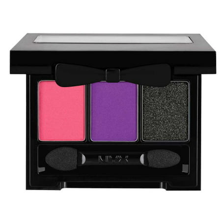 NYX Love In Rio Eye Shadow Palette - Nighttime In Rio
