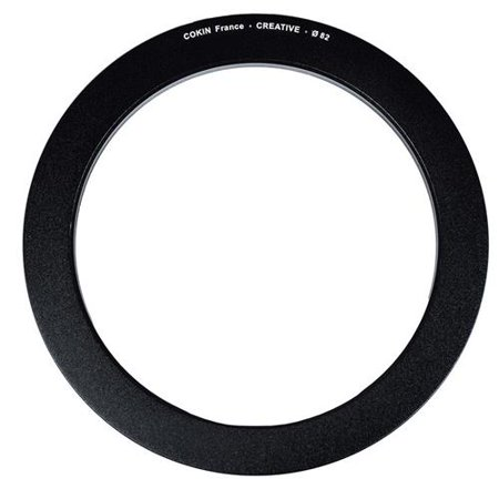Cokin 82mm Lens Adaptor Ring - Z-Pro Series