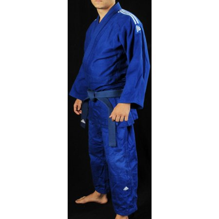 adidas Judo Training Gi, Blue
