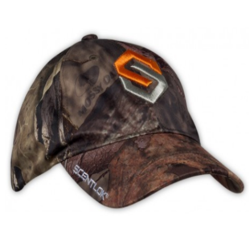"""Scentlok Savanna Lightweight Hat - Mossy Oak Savanna Lightweight Hat"""