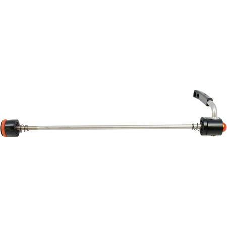 Paul Component Engineering Quick Release Skewer, 130/135mm, Black