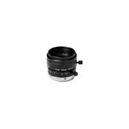 Tamron 23FM25L - CCTV lens - fixed focal - manual iris - 2/3