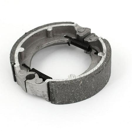 Replacement Part Metal Motorcycle Rear Pads Caliper Drum Brake Shoes 3