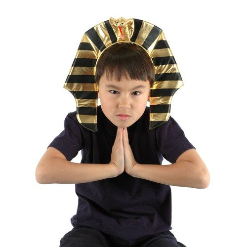 Elope Costumes King Tut Costume Headband