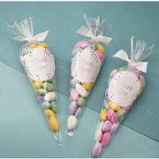 Wilton Candy Buffet Favor Bag Kit, 1 Each