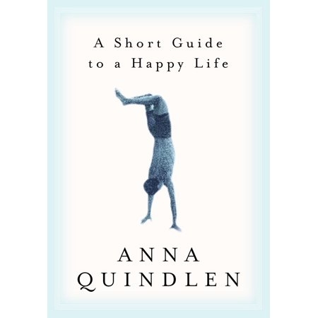 A Short Guide to a Happy Life - eBook ()