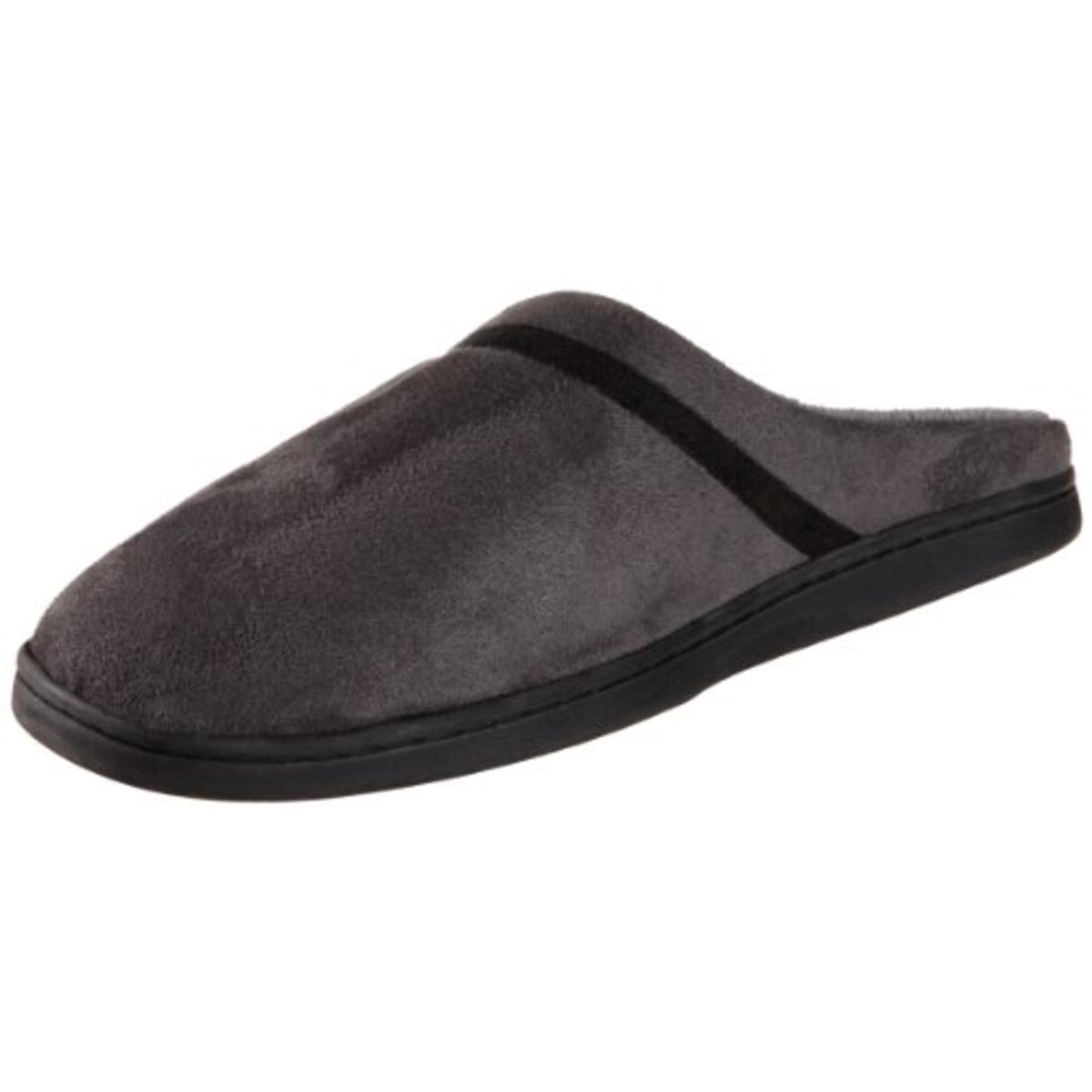 Dockers Mens Microsuede Comfort Insoles Clog Slippers by Dockers