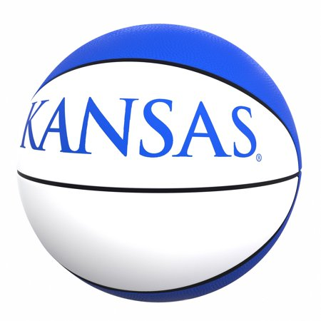 Kansas Jayhawks Official-Size Autograph Basketball
