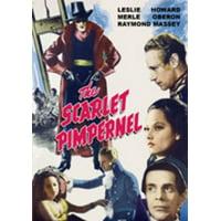 The Scarlet Pimpernel (DVD)