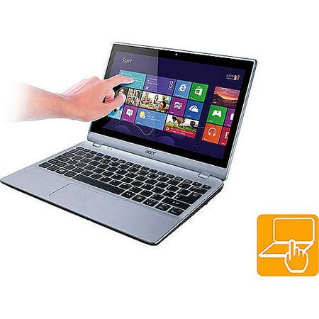 Acer Sleekbook Silver 11.6