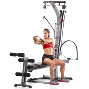 Bowflex Blaze Home Gym with 60+ Exercises and 210 lbs. Power Rod Resistance by Bowflex