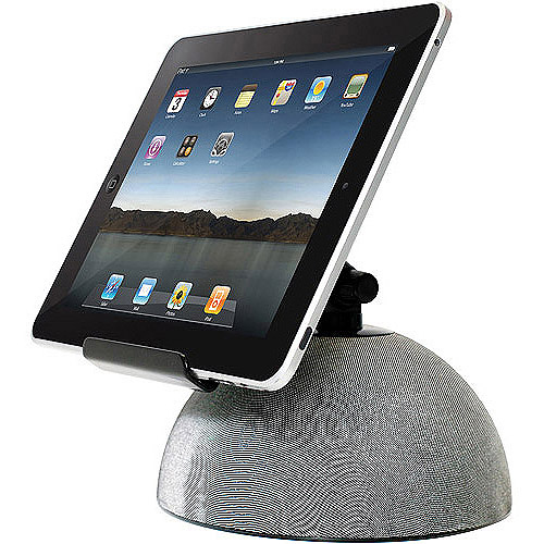 iWave Dome Speaker System for iPad/iPod/iPhone (Assorted Colors)