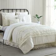 Anastacia Embellished Comforter Set