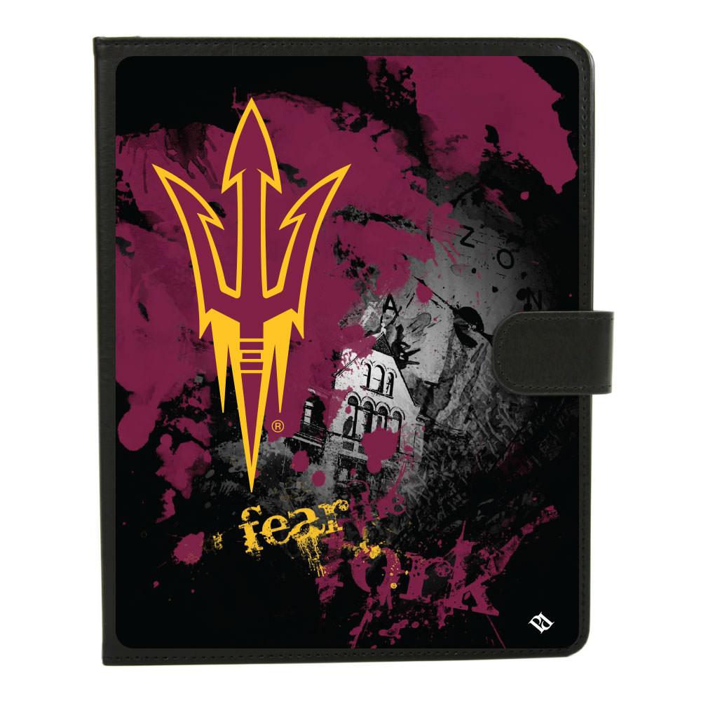 Arizona State Sun Devils Paulson Designs Spirit Alpha Folio Case for iPad Pro 9.7