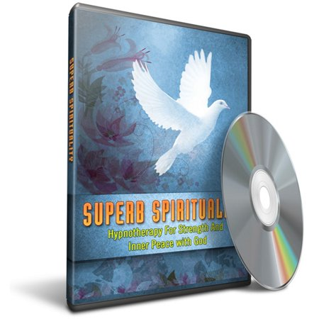 Hypnosis for Strength & Inner Peace with God -