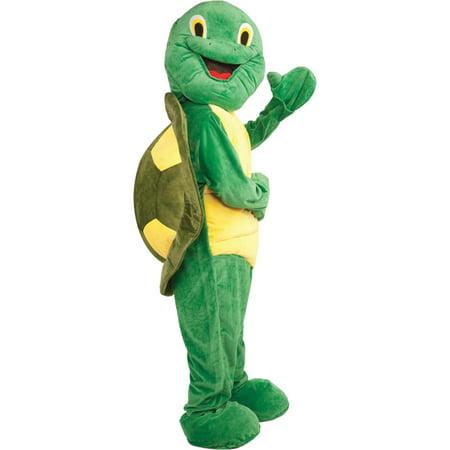 Morris Costumes Turtle Mascot Costume, Style, FM65612 - Turtle Mascot