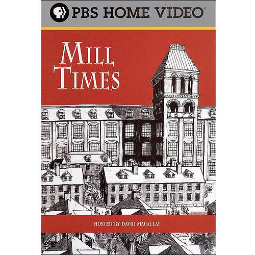 Mill Times (Full Frame)