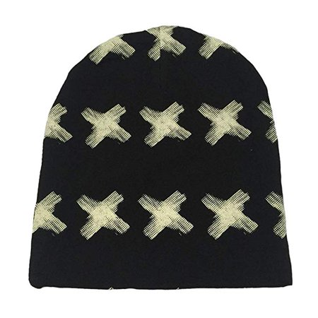 Toddler Kids Girl Boy Baby Infant Winter Warm Cute Cotton Hat Beanie Fashion (Cotton Winter Beanie)