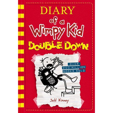 Motorcycle Diaries Halloween Special (Double Down (Diary of a Wimpy Kid)