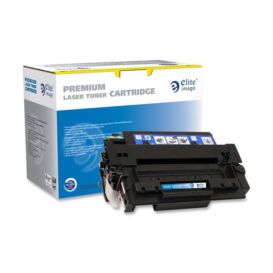 Elite Image Remanuf. HP51A/51X Toner Cartridge - ELI75333