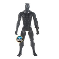 Marvel Avengers: Infinity War Titan Hero Black Panther