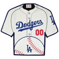 78bca1428e0 Product Image Los Angeles Dodgers 14   x 22   Jersey Traditions Banner -  White