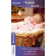 Enfant Secret - eBook