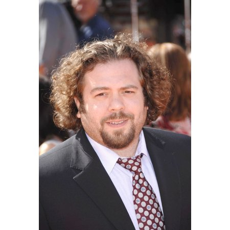 Horton Hears A Who Boy (Dan Fogler At Arrivals For Premiere Of Horton Hears A Who MannS Village Theatre In Westwood Los Angeles Ca March 08 2008 Photo By Michael GermanaEverett Collection)