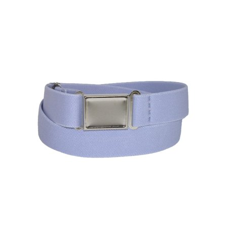 8 Kids Accessories Belts - Size one size Kid's Elastic Stretch Adjustable Belt with Magnetic Buckle