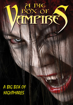 A Big Box of Vampires (DVD) by Music Video Dist