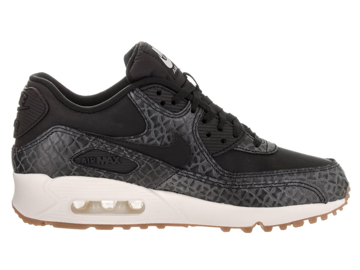 Nike Women's Air Max 90 Prem Running Shoe