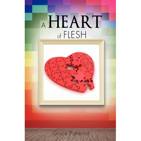 A Heart of Flesh (Heart Of Stone To Heart Of Flesh)