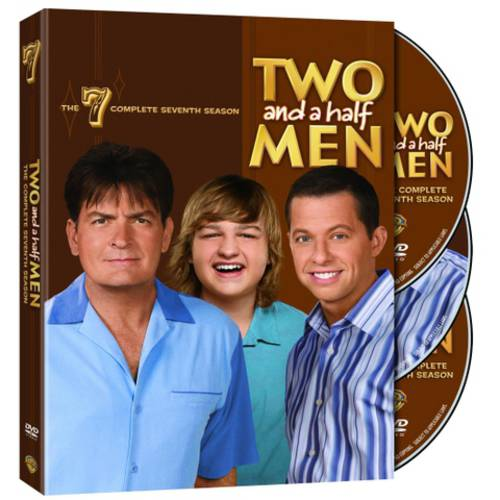 Two And A Half Men: The Complete Seventh Season (Widescreen)